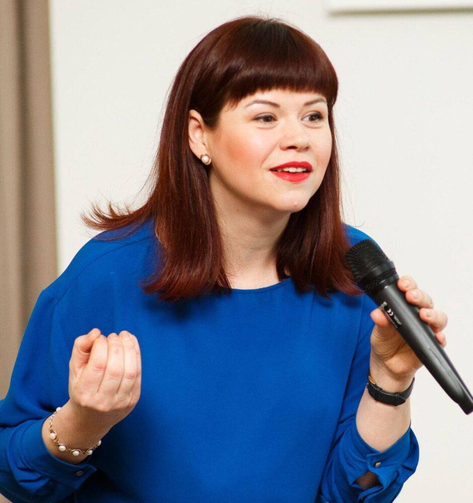 Калабуха Людмила